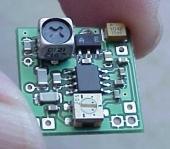 DRM mixer printje