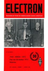 Electron 1975