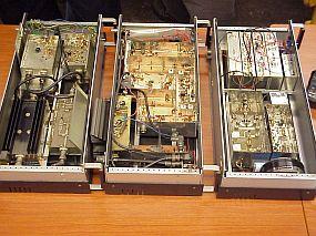 PE1BSB's ATV-apparatuur