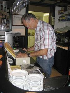 Printenmeester Luis