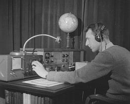 PAøIF in 1949