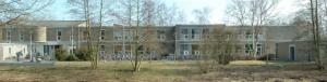 Het Keizer Karel College in Amstelveen