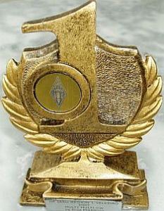 De eerste 1e Prijs