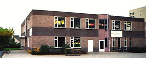 De Karel Eijkmanschool in Amstelveen