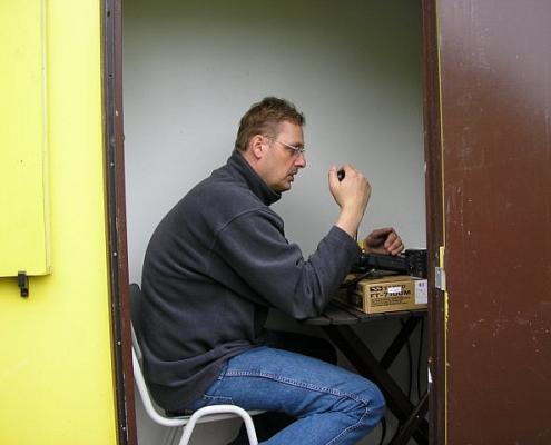 Maarten PE2MD
