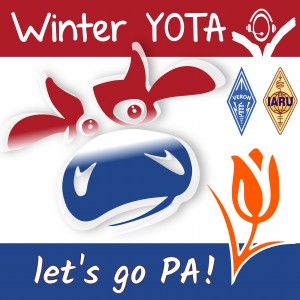 Logo Winter YOTA